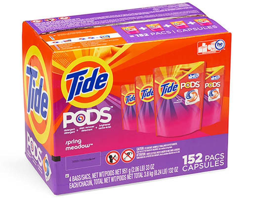 tide vs. generic detergent essay If you like this idea, please pin it to pinterest so that you don't forget about it and can find it easily when you need it last week, we shared our recipe f.