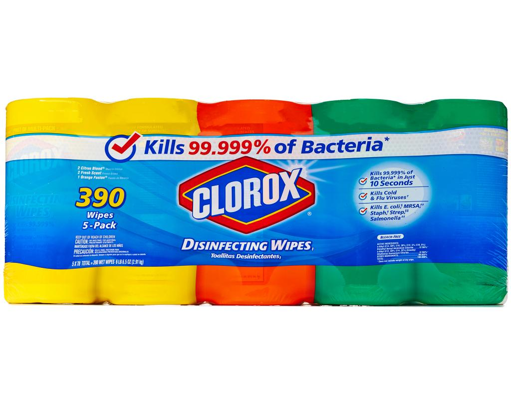 clorox disinfecting wipes cleaning supplies bulk shopping boxed. Black Bedroom Furniture Sets. Home Design Ideas