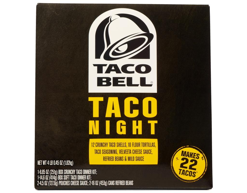 The Business That Would Evolve Into Taco Bell Started Out