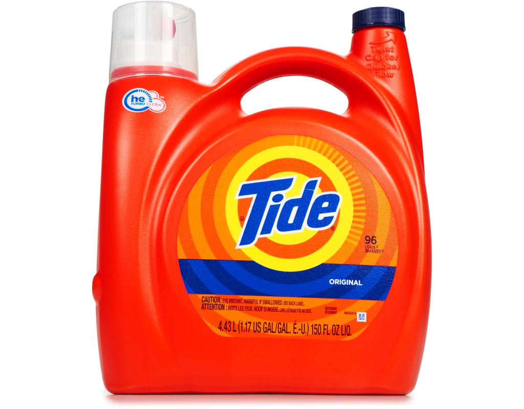 He Laundry Detergent Wholesale Cleaning Products Bulk