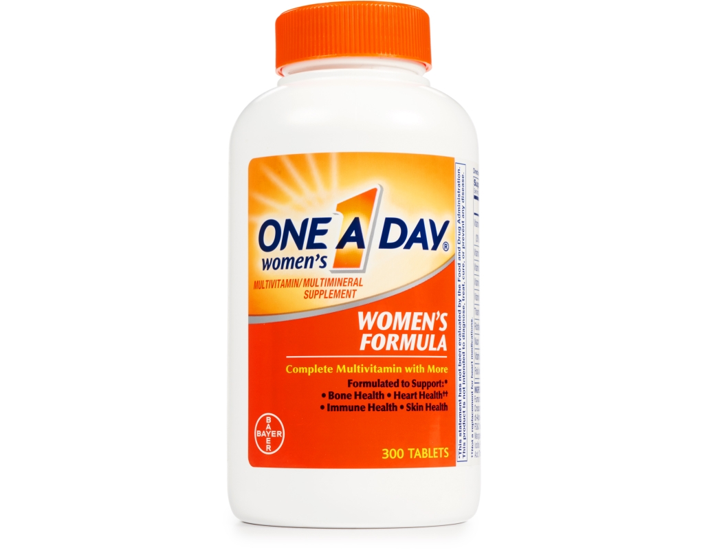 Find patient medical information for One-A-Day Womens Formula Oral on WebMD including its uses, side effects and safety, interactions, pictures, warnings and user ratings.