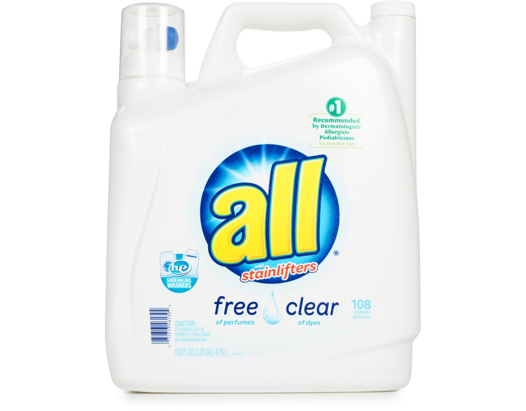All Liquid Laundry Detergent Wholesale Cleaning Supplies
