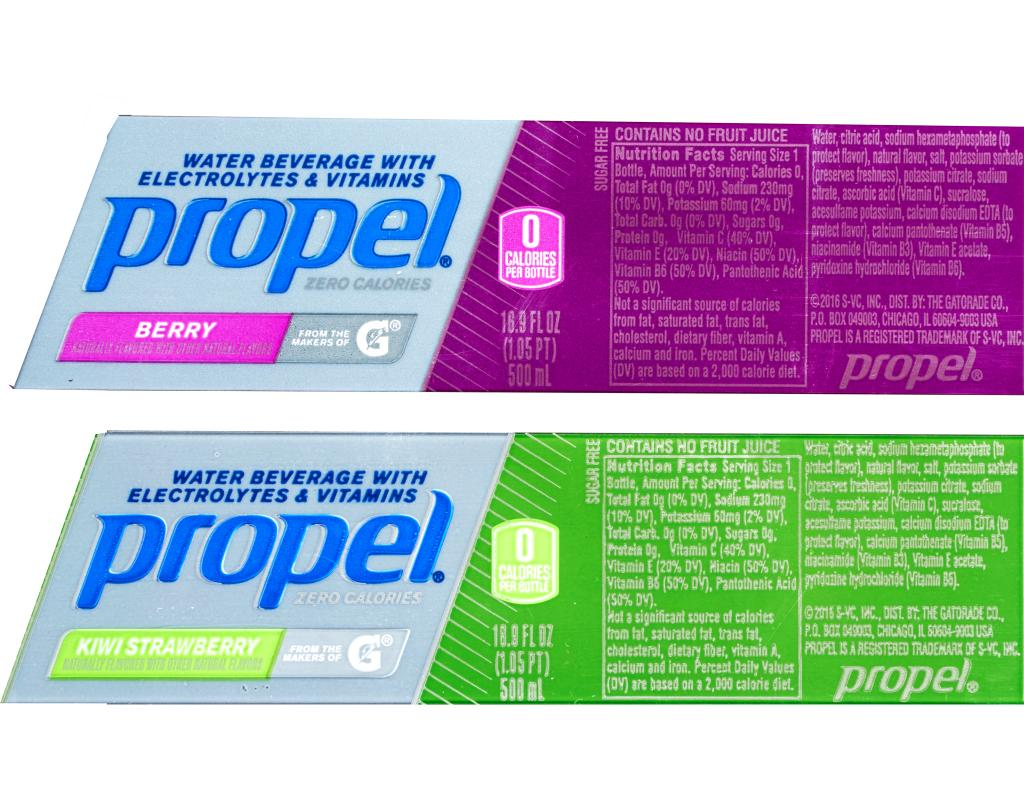 Boxed Com Propel Flavored Water Beverage 18 X 16 9 Oz