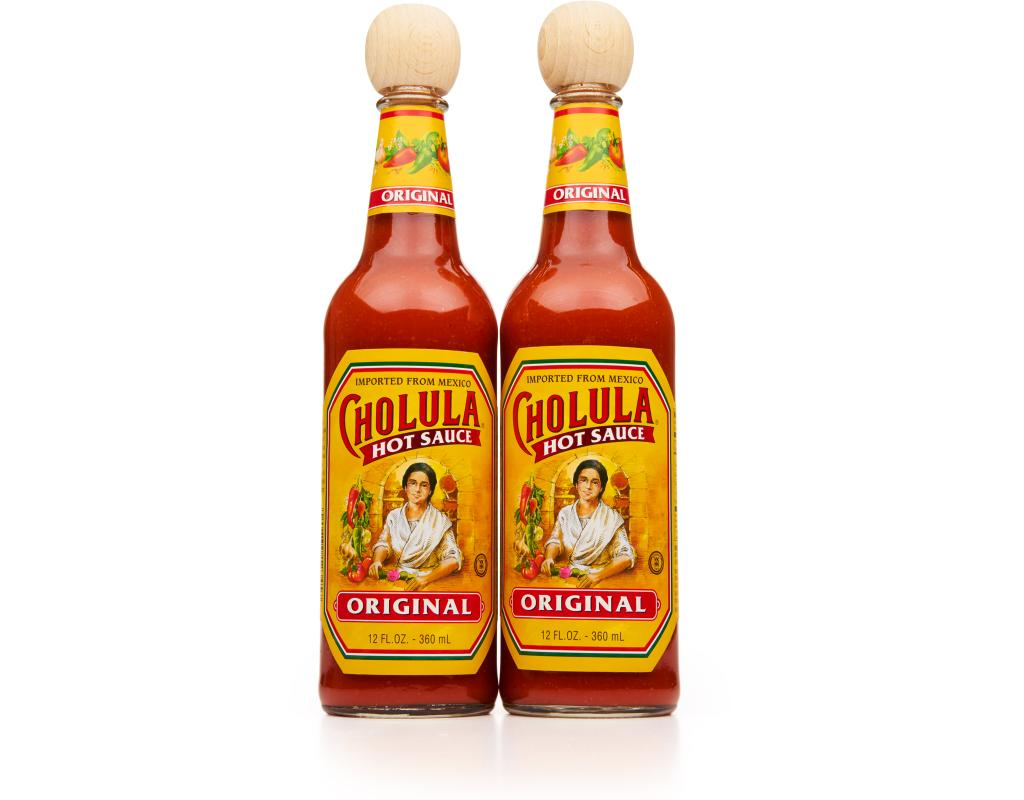 Drinks With Hot Sauce In Them