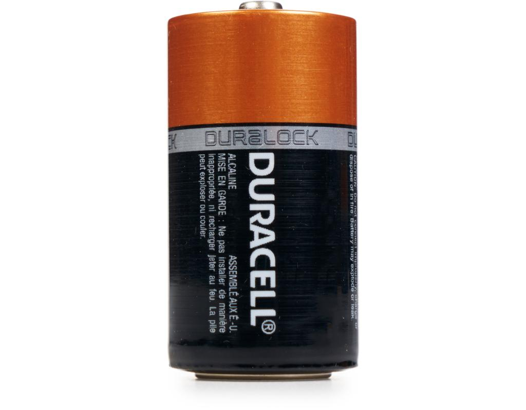 Duracell C Batteries 14 Count Boxed