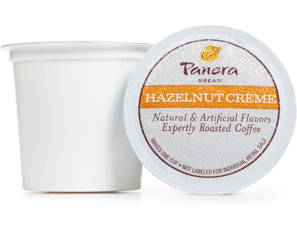 Panera Bread Hazelnut Creme Cups 80 Count | Boxed