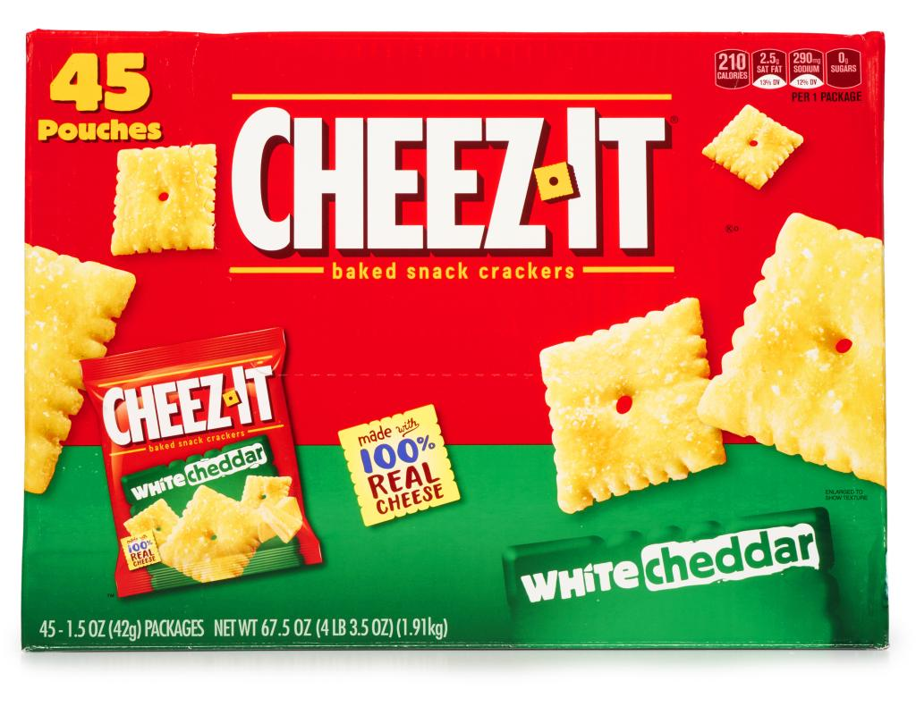 cheez its wholesale salty snacks grocery delivery service boxed