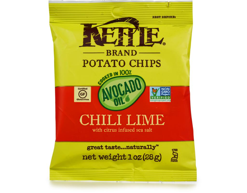 Chips potato brands