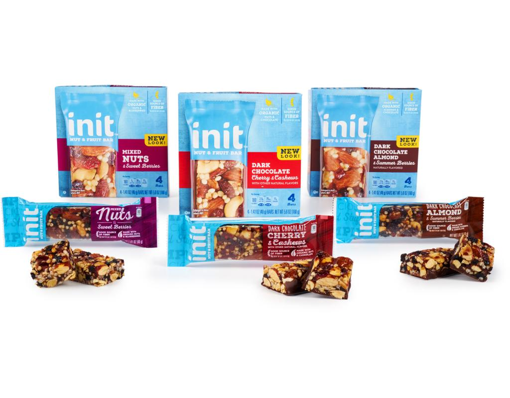 Init Nut Fruit Bars 12 Count Variety Pack Boxed S4le Dove Chocolate Bar 80g Dark Click Image To Zoom 1445 Customers Love This Item