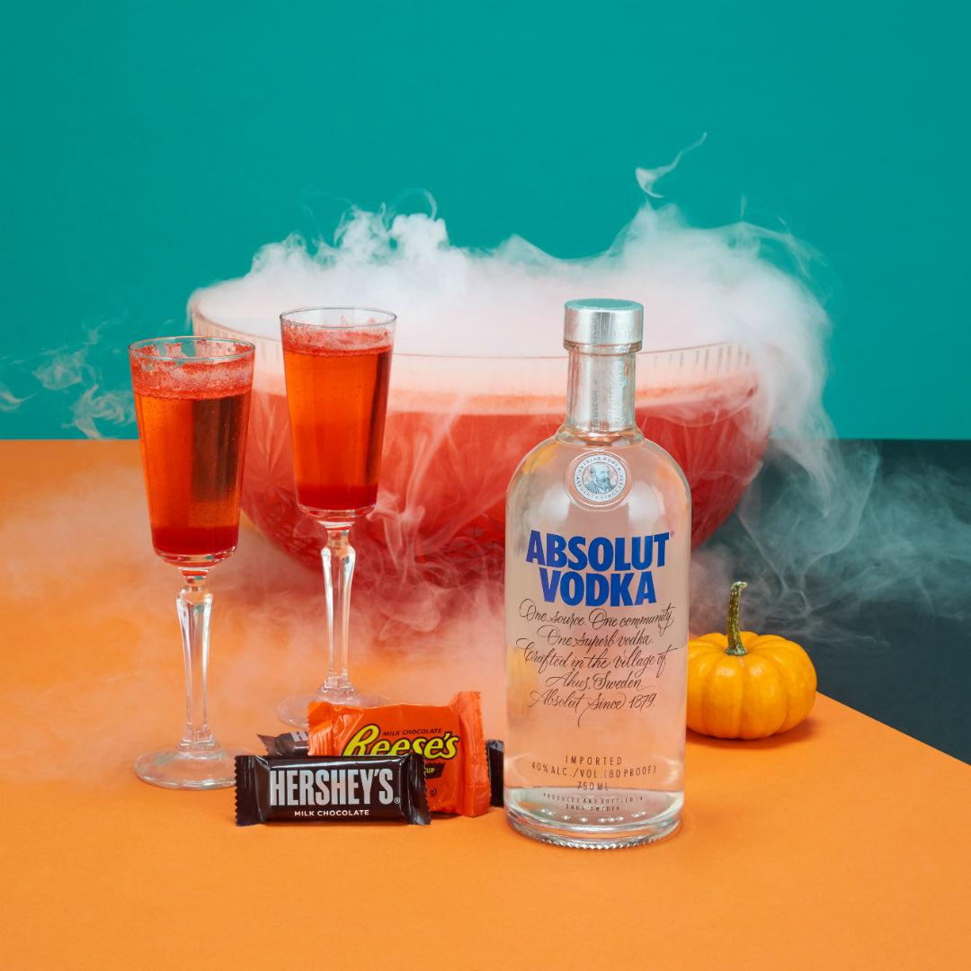 boo-zy halloween cocktail recipes