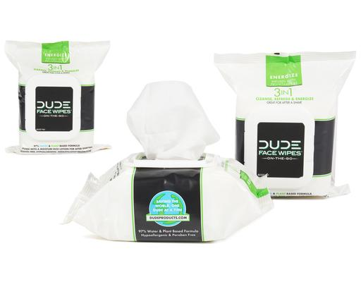 3c71d6a511d4 Dude Wipes Face Wipes On-The-Go