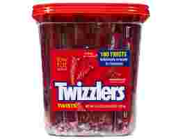 Twizzlers - Strawberry Twists