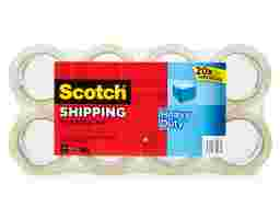 Scotch - Shipping Packaging Tape