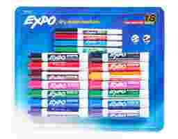 Expo - Dry Erase Markers
