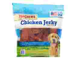 Top Chews - Chicken Jerky Fillets