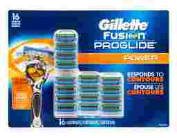 Gillette - Fusion ProGlide Power