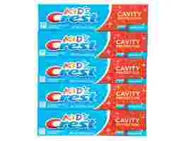 Crest - Kid's Cavity Protection Toothpaste