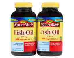 Nature Made - Fish Oil