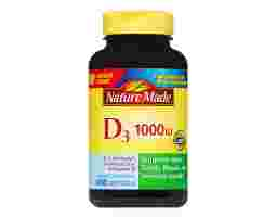 Nature Made - Vitamin D