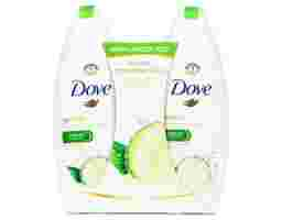 Dove - Cool Moisture Body Wash