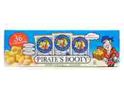 Pirate's Booty - Baked Rice & Corn Puffs