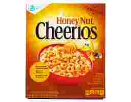 General Mills - Honey Nut Cheerios