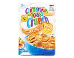General Mills - Cinnamon Toast Crunch