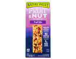 Nature Valley - Fruit & Nut Chewy Bars