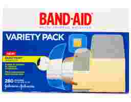 Band-Aid - Adhesive Bandages