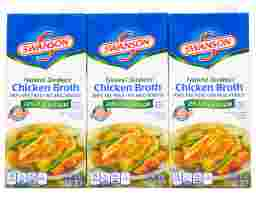 Swanson - Natural Goodness Chicken Broth