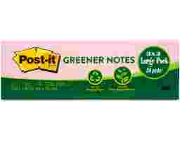 Post-it - Greener Notes