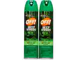OFF! - Deep Woods Insect Repellent
