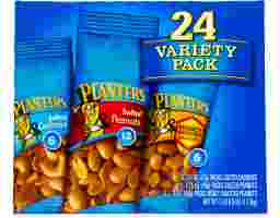 Planters - Nuts Variety Pack