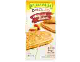 Nature Valley - Biscuits With Almond Butter