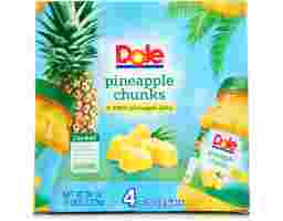 Dole - Pineapple Chunks