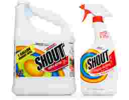 Shout - Laundry Stain Remover