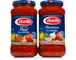 Barilla - All Natural Pasta Sauce