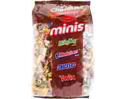 Mars - Chocolate Favorites Minis