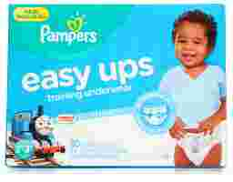 Pampers - Easy Ups Training Underwear
