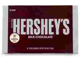 Hershey's - Milk Chocolate Bars