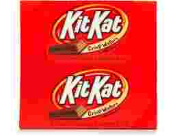 Kit Kat - Crisp Wafers