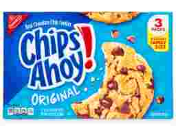 Nabisco - Chips Ahoy!
