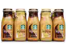 Starbucks - Frappuccino Coffee Drink