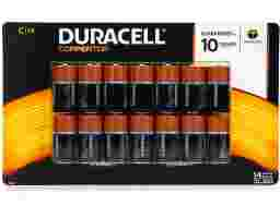 Duracell - C Batteries