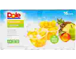 Dole - Diced Peaches + Mixed Fruit