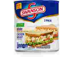 Swanson - White Chicken Breast