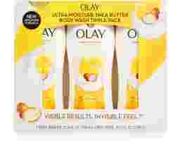 Olay - Ultra Moisture Body Wash