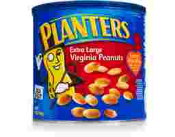 Planters - Extra Large Virginia Peanuts