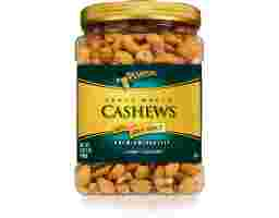Planters - Fancy Whole Cashews