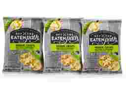 Off The Eaten Path - Veggie Crisps